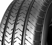 Radial Light Truck Tyre for Various Road Conditions