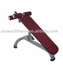 fitness equipment, Adjustable Abdominal Bench