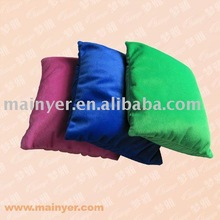 Stretchy skin fabric microbeads Cushion,very comfortable