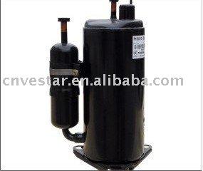 Acondicionador de aire teco compresor rotativo r22 208-230v/60hz/1ph& 220v/60hz/1ph