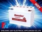Dry car battery 12V DIN66