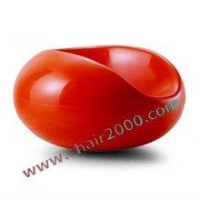 Eero Aarnio JH-075 Pastil Chair-China Jiaohui fiberglass modern classic designer furniture factory