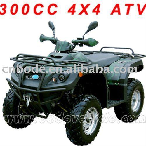 4x4 300cc ATV(MC-378)