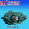 ZSC(A) Type Vertical Cylindrical Gear speed Reducer