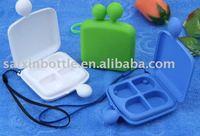 Medicine box Pill case
