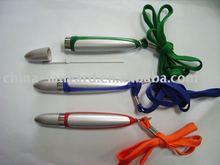 Short Ballpoint Pen