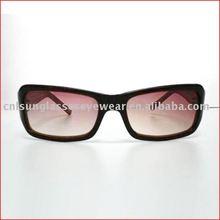 Small frame diamond decoration eyeglasses eyewear