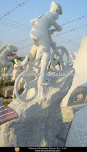White Marble Stone Figure Statue&Sculpture