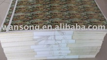 2012 New design self-adhesive label