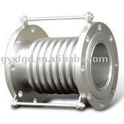 Hot Sale Axial Pressure Bellows Compensator