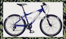 2011 FULL ALLOY MOUNTAIN BIKE/MTB BICYCLE