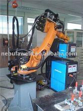 digitalize contravariant welding with welding machine