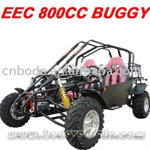 EEC 800CC BUGGY/GO KART MC-414