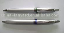 Silver Color Ballpoint Pen