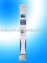 2011 newly electronic body scale for medical and amusement