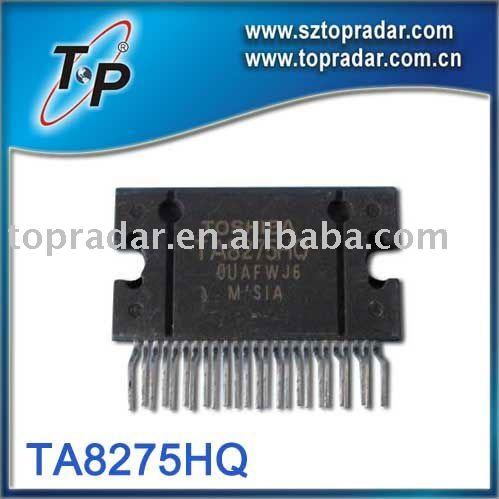 Ta8275hq интегральная схема