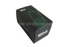 2012 small printed carton box