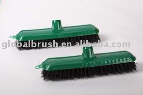 HQ0028 plastic cleaning floor dust brush