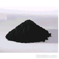 enamel pigment--cast iron black