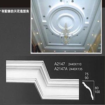 Suspension faux plafond saint maur des fosses devis for Suspension faux plafond