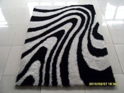 carpet in Shanghai Fair