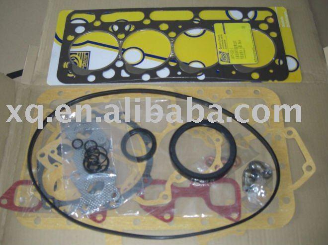 piezas del motor kubota kits de reparación de assy