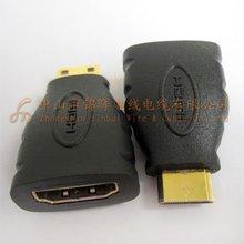 HDMI adapter,HDMI tpye A to tpye C,mini hdmi adapter