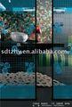 أفضل تصميم! محفورا حمض زخرفة الزجاج، فن الزجاج