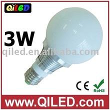 Common 3W G80 24V led lamp