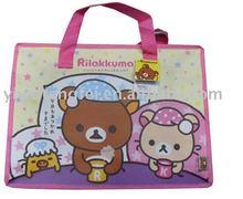 dog shopping bag reusabe shopping bags promotion bag