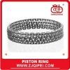 U type 2 piston ring to Design