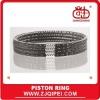 Nitrided steel Cr. piston ring / Engine part