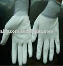 ESD DC PU Palm Fit Glove