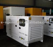 diesel generator set powered by Perkins