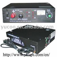 (YK-CD243625) 24/36VDC 25A balance charger