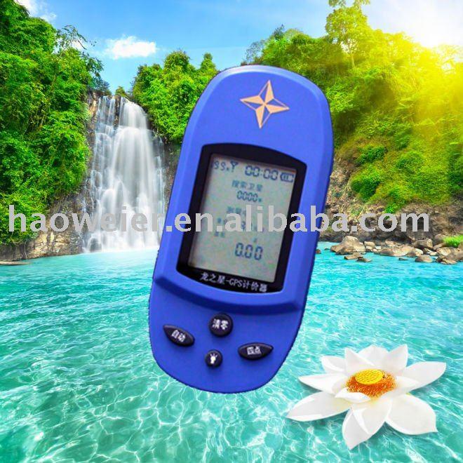 Portable Gps Device