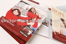 Beautiful brochure design,the essence of art !