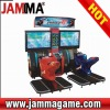 2011 hotest and most popular racing game machine GP Moto
