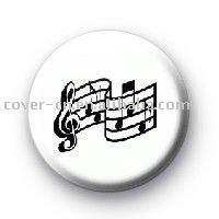 hottest festival souvenir/music badge pin button