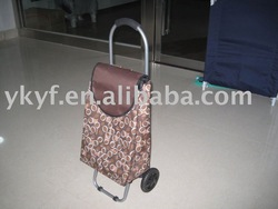 2011 New Shopping Trolley Bags for gifts and premiums