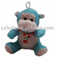 plush monkey toy/kid toy monkey/stuffed toys