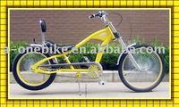 """high quality 20""""24""""inch chopper bike/ bicycle/beach bike"""