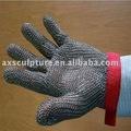 De metal de seguridad guantes ( fábrica )