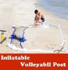 Volleyball Shoes(Inflatable Portable Volleyball Net Post)