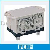 Air conditioner relay