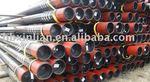 OCTG oil and gas casing and tubing