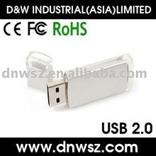 durable luminous usb flash disk
