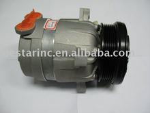 V5 ac compressor for opel astra