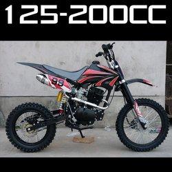 150cc Dirt bike with ZONGSHEN engine