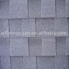 asphalt roofing shingles(laminated standard tiles)